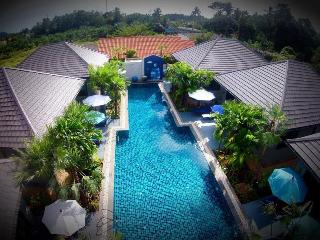 Pleasant 2 bedrooms villas in Aonang, Ao Nang