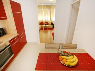 Central view apartment, Zadar, Old town