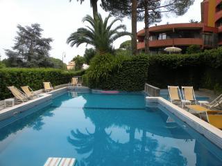 Eurotel Rapallo Apt. 605 - Amazing sea view