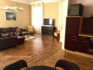 Prime Budapest City Centre Apartment