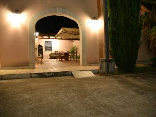 Villa Maria Stella, Comiso