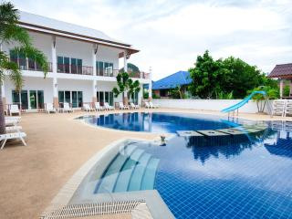 Luxury studio apartments in Ao Nang