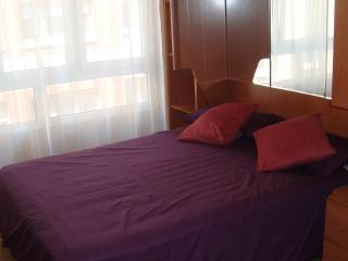 Pequeño apartamento ideal para parejas, Gijón