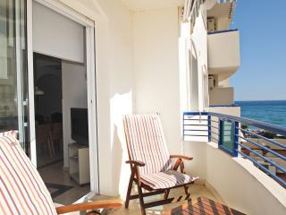 Marbella. Apartamento a pie de Playa.WIFI