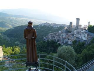 Casa vacanze vicino al Castello di Pacentro, Abruzzo