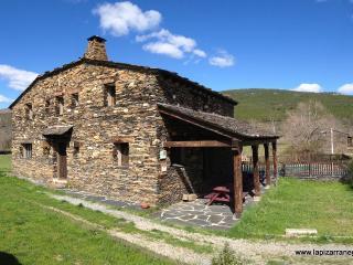 Casa Rural La Pizarra Negra, Guadalajara