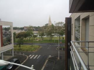 Bel appartement avec magnifique vue sur le chenal, La Rochelle