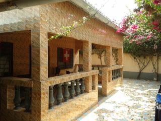 Maison/Vlla A Louer Avépozo-Lomé-Togo, Lome