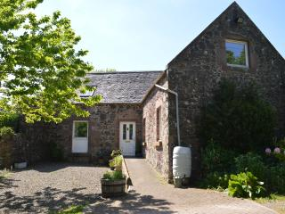 Fairlaw Garden Cottage,, Coldingham