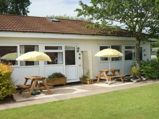 Beaches Chalet, Dawlish