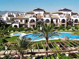 Apartment in Vera-Playa