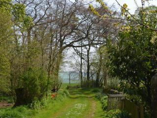 Fairlaw Garden Cottage,