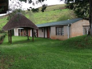 Overview farm - Stables, Underberg