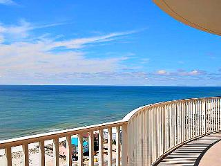 Luxury Beach Condo Penthouse in Gulf Shores