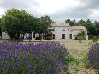 un Mas en Provence, Solerieux