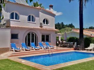 Lovely 4 bed Villa- Tres Palmeras - Puerto Banus, Marbella