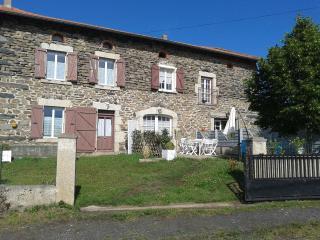 Cap sur L Auvergne, Le Puy-en Velay