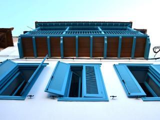 Skopelos Glaukopis Haus, Ciudad de Skopelos