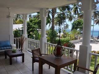 Bel appartement vue mer, Las Terrenas