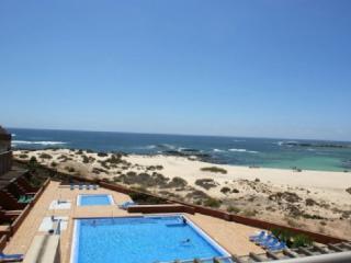 Casa Ana, en la playa, vistas espectaculares