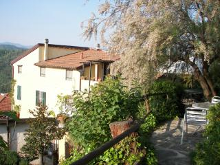 Nell'Antico Borgo Ligure, Albenga