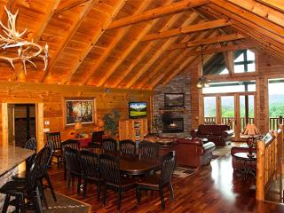 Big Thunder Lodge, Pigeon Forge
