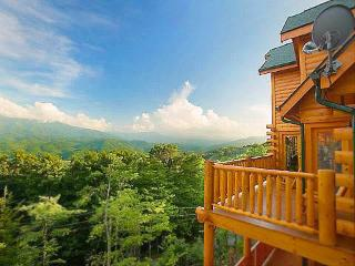 Papa Bears Cabin, Gatlinburg