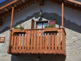Il riccio e il gufo, Cividale del Friuli