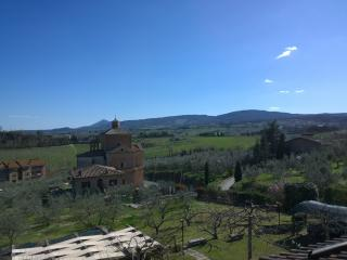 Madonna della Rosa, Chianciano Terme