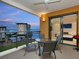 5502 Absolute Waterfront Harbour-View Apartment, Darwin