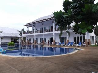 Luxury 2 bedrooms apartments in Ao Nang