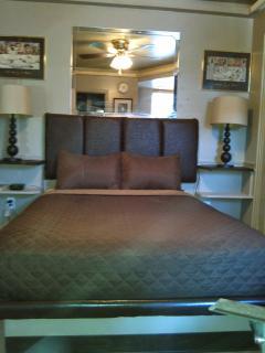 Deluxe room suite, Philadelphia