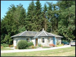 West Lodge, Aberfeldy