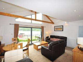 Ben Cruachan - Luxury marina apartments, Loch Tay