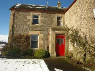 Warrenhill Farm Apartment, Lanark