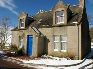 West Lodge, Lanark