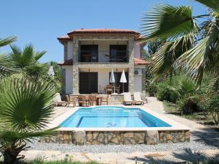 Villa Yadav, Ortaca