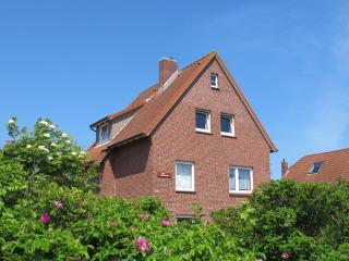 Inselhaus Dornröschen - Dünenblick, Langeoog