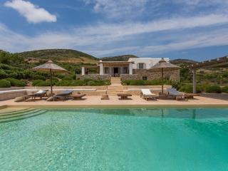 Villa Coral in Antiparos, Antiparos Town