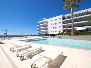 Royal beach 2 bedroom last floor lateral, Playa d'en Bossa
