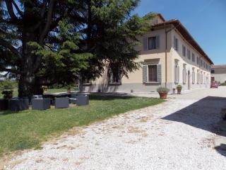 Villa Senni  2, Scarperia