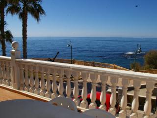 RA300 1a Linea de playa en Villaricos, 3 dormitori