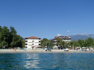 Fani Gara Beach Apartments