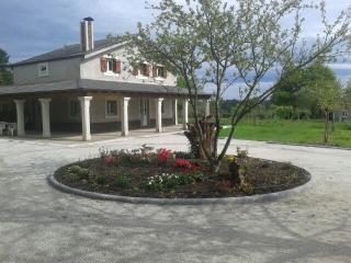 Preciosa casa de campo Lugo