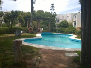 Ground flr apartment, shared pool Montemar Alto, Torremolinos
