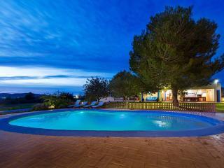 The Blue Villa, Ibiza
