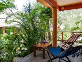 Exotic Condo in Chemuyil Club, Tulum