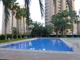 Apartamento Paraiso Centro Benidorm Levante