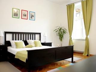 Apartment Mai, Sibiu