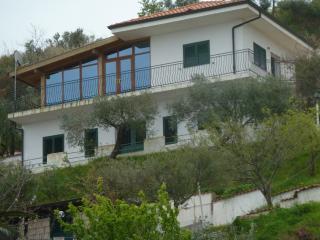 Cocomerara, Zambrone